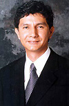 Cesar Carrasco, Ph.D.