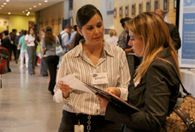Upcoming UTEP Job Fairs Provide Career Opportunities