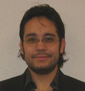 UTEP Student Selected as a 2010-2011 Google Scholar