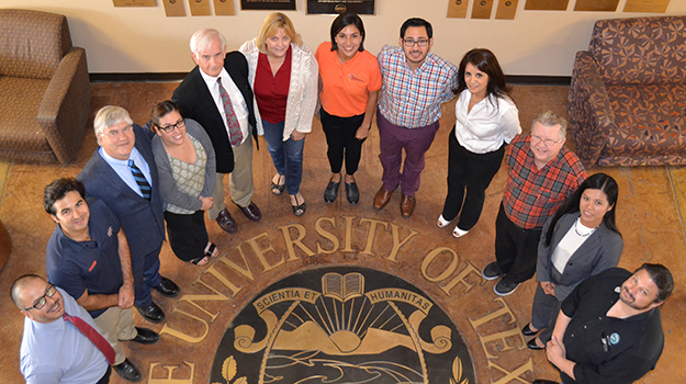UTEP to Launch Groundbreaking STEMGrow Program