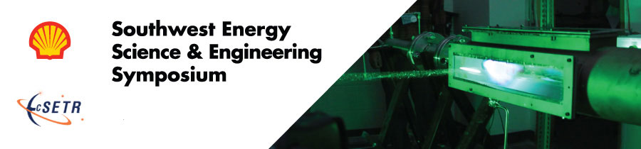 3rd Annual Southwest Energy Science and Engineering Symposium