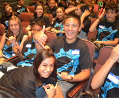 Engineering Extravaganza Brings 500 Students to UTEP