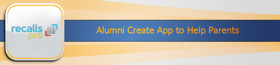 Alumni Create App to Help Parents