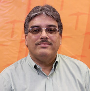 Velez-Reyes, Ph.D., professor and department chair in the Department of Electrical and Computer Engineering at UTEP