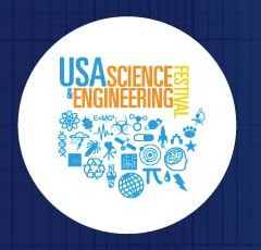 Computer Science Students Create App for USA Science and Engineering Festival