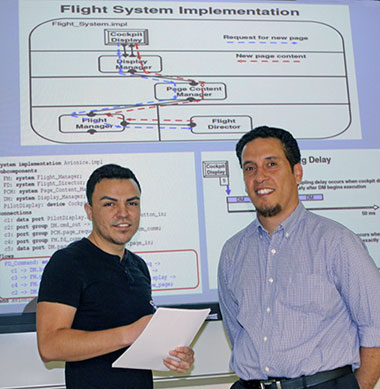 New Graduate Degree Takes Hard Look at Software Engineering