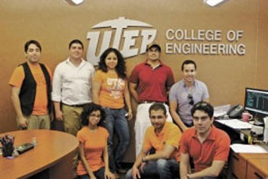 UTEP's solar-powered house to compete internationally