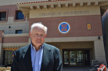 Civil Engineering Professor goes to Vietnam