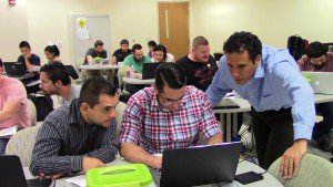 NSA Designates UTEP as a National Center of Academic Excellence (CAE) in Cyber Operations