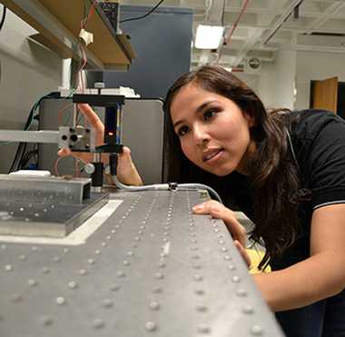 UTEP is Top Producer of Women Earning Ph.D.s in Engineering