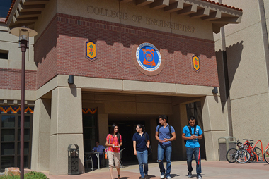 College of Engineering Building