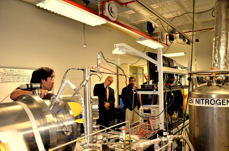 UTEP Researchers Receive $2 Million to Develop Clean Energy Technologies
