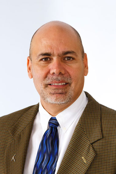 UTEP Professor Named Fellow of American Society of Mechanical Engineers