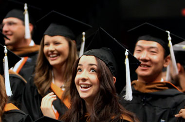 UTEP Expects to Award Record Number of Doctoral Degrees
