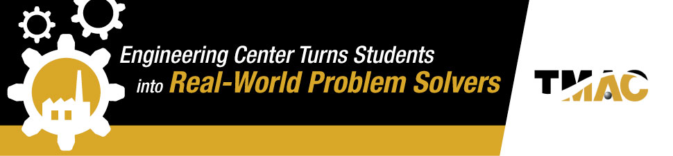 Engineering Center Turns Students into Real-World Problem Solvers
