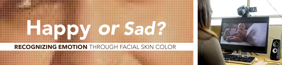 Happy or Sad? Recognizing Emotion Through Facial Skin Color