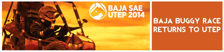 Baja Buggy Race Returns to UTEP