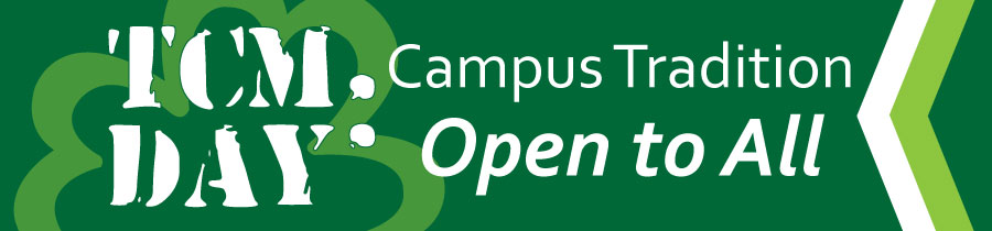 TCM Day: Campus Tradition Open to All