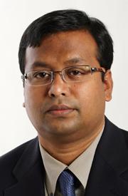 Ahsan R. Choudhuri