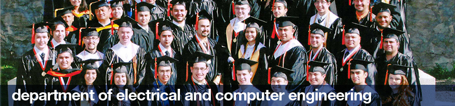 Electrical &amp; Computer Engineering
