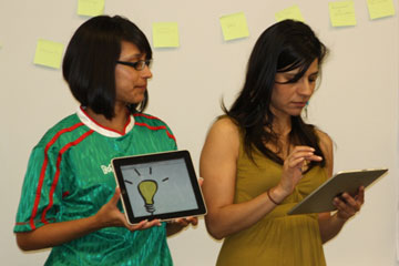 iPads: Paving the Way for the Future of Engineering Education in K-12
