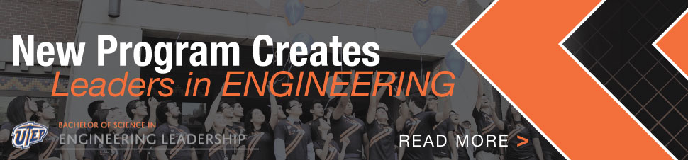 New Program Creates Leaders in Engineering